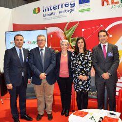 FEHISPOR 2019 - Feira agroalimentar Espanha-Portugal