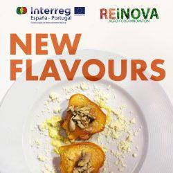 New Flavours with REiNOVA