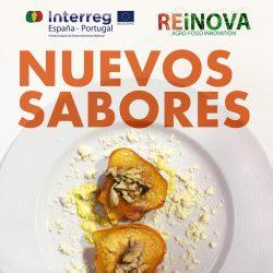 Nuevos sabores con el programa REiNOVA