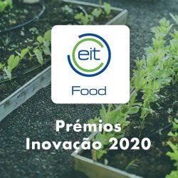 ETI Food - Innovation Prizes 2020 Share