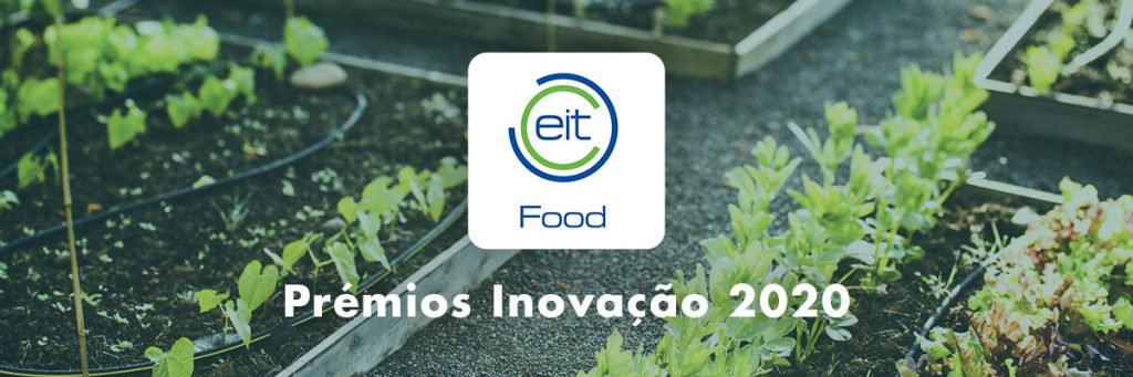 ETI Food - Innovation Prizes 2020