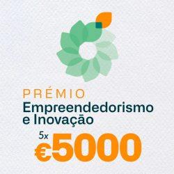 Prémio Empreendedorismo e Inovação – Crédito Agrícola Share